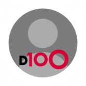 D100 主場