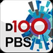 全日聯播D100PBS台
