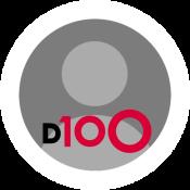 D100 大戲台
